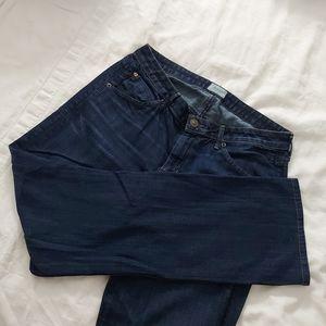EUC Hudson jeans classic bootcut jeans